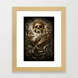 Winya No. 60-2 Framed Art Print
