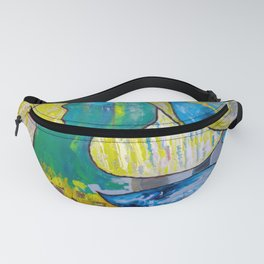 Grace Under Pressure Fanny Pack