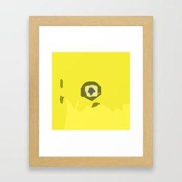 InnerSelf Framed Art Print