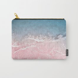 pink sand Carry-All Pouch