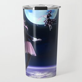 FAMILIAR PATH Travel Mug