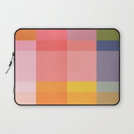 Distressed Cube Vol. 2 Laptop Sleeve