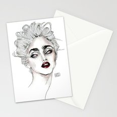 Vanity fair 1986  Stationery Cards