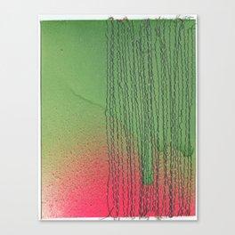 Enouement Canvas Print