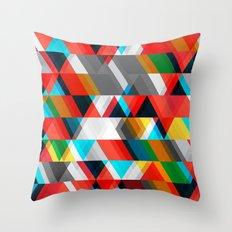 multiply Throw Pillow