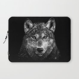 The Wolf Laptop Sleeve