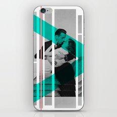 The Big Sleep iPhone & iPod Skin