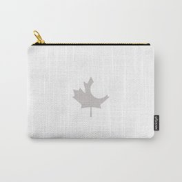Mapple Computer Carry-All Pouch