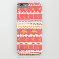 AZTEC Animal Parade iPhone 6s Slim Case