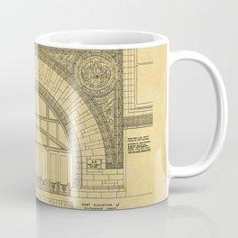Chicago Stock Exchange Coffee Mug