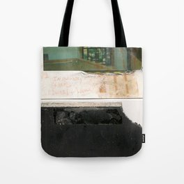 Memory Of Tote Bag