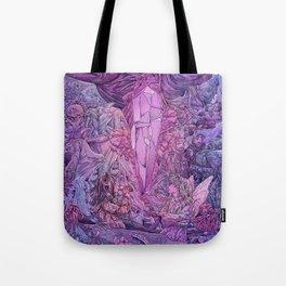 The Dark Crystal Tote Bag