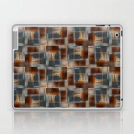 Mosaic Tiled Laptop & iPad Skin