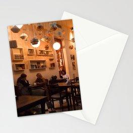 Eterna Cadencia, Libreria y Cafe, Buenos Aires  Stationery Cards