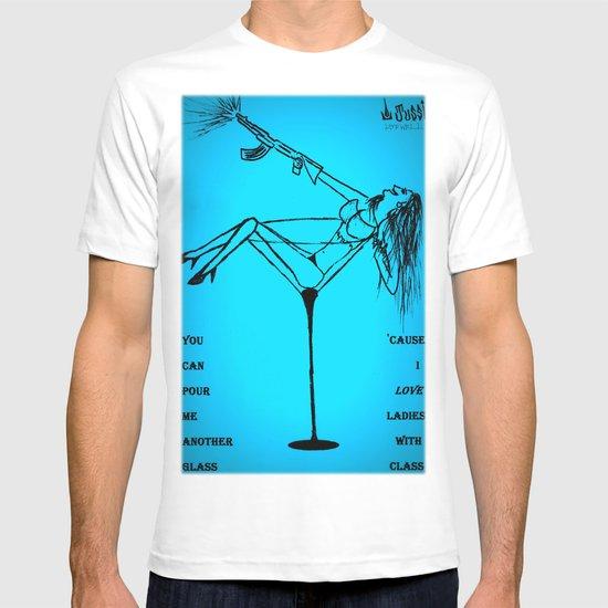Dream Gal T-shirt