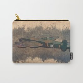 Handley Page Halifax Heavy Bomber Carry-All Pouch