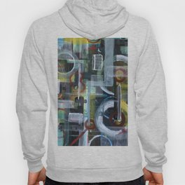 Abstract 1017 Hoody