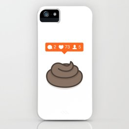 Instagrammification iPhone Case