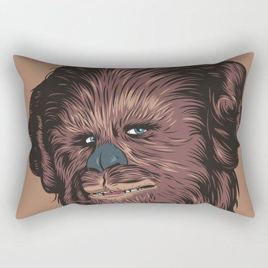 Chewie Rectangular Pillow