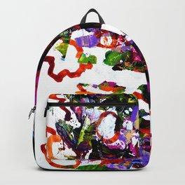 Talking Heads Backpack
