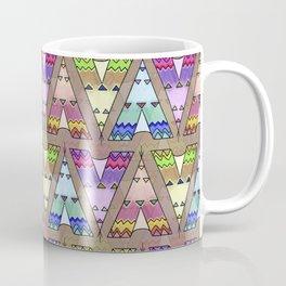 Teepee Coffee Mug