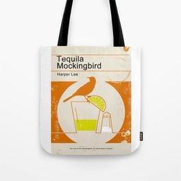 Tequila Mockingbird Umhängetasche