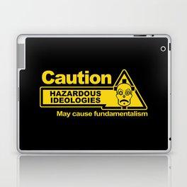 Hazardous Ideologies Laptop & iPad Skin