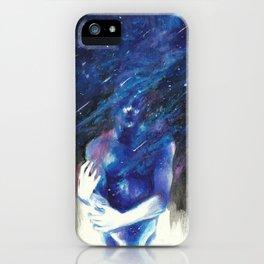 E T H E R iPhone Case