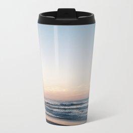 Sunrise at Culburra Travel Mug