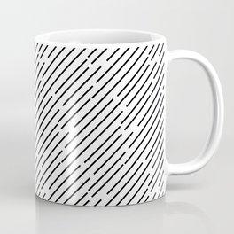 Geometric Delights 2 - Lines Coffee Mug
