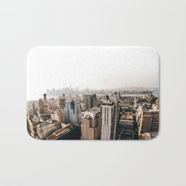 New York City // Bath Mat