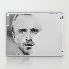 Aaron Paul Laptop & iPad Skin