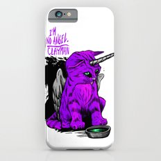 I'm no angel Slim Case iPhone 6s