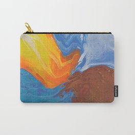 Element Dragons Carry-All Pouch