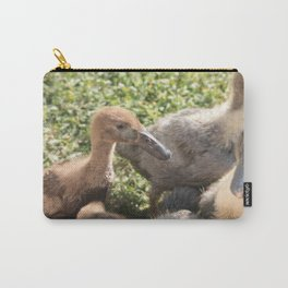 Duckies Carry-All Pouch