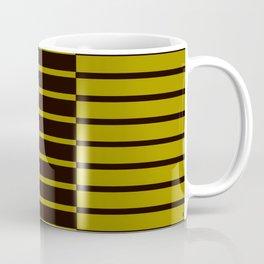 Quagga Zebras Play Piano Duet Coffee Mug