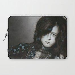 'Jimmy Page' Laptop Sleeve
