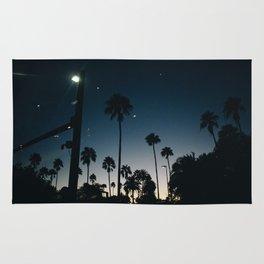 Midnight Sunset Rug