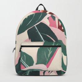Stromanthe Sanquinea Backpack
