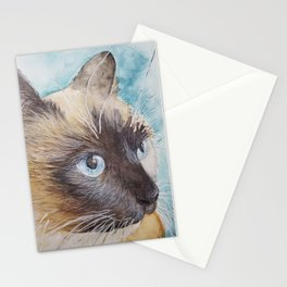 Tay Tay Ling Stationery Cards
