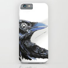 RHX Raven Logo Slim Case iPhone 6s
