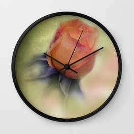 the beauty of a summerday -156- Wall Clock