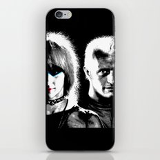 Blade Runner Nexus 6 iPhone & iPod Skin