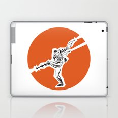 Quick Draw Laptop & iPad Skin