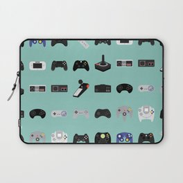 Console Evolution Laptop Sleeve