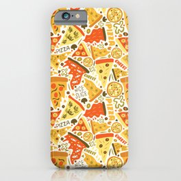 Nice Slice iPhone Case