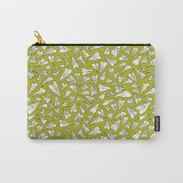 Plane paper. Carry-All Pouch