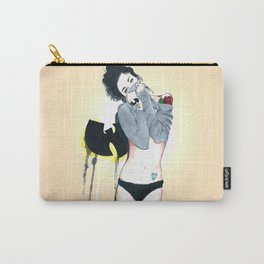 The Love Of Wutang Carry-All Pouch