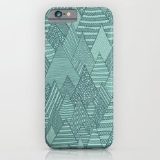 Forest Slim Case iPhone 6