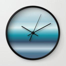 the inner sea Wall Clock